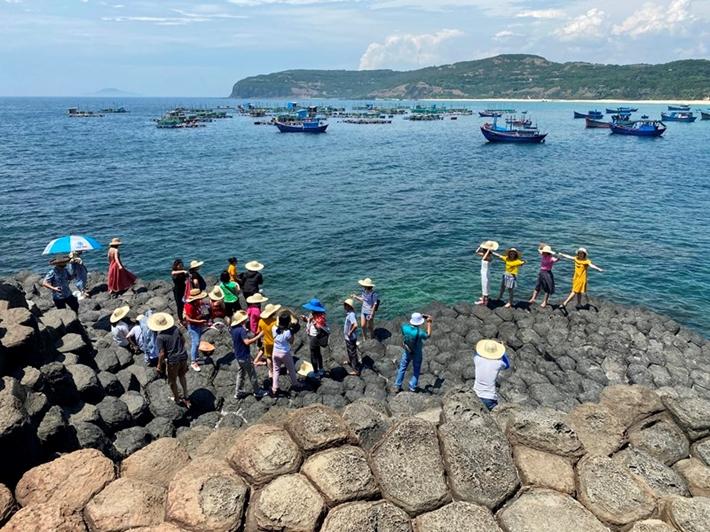 Phú Yên mở lại các điểm vui chơi, du lịch từ 0 giờ ngày 8-9