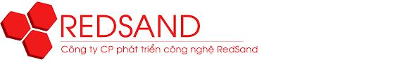 Công ty cổ phần phát triển công nghệ Redsand